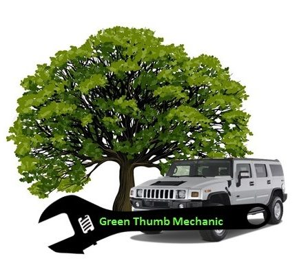 Green Thumb Mechanic